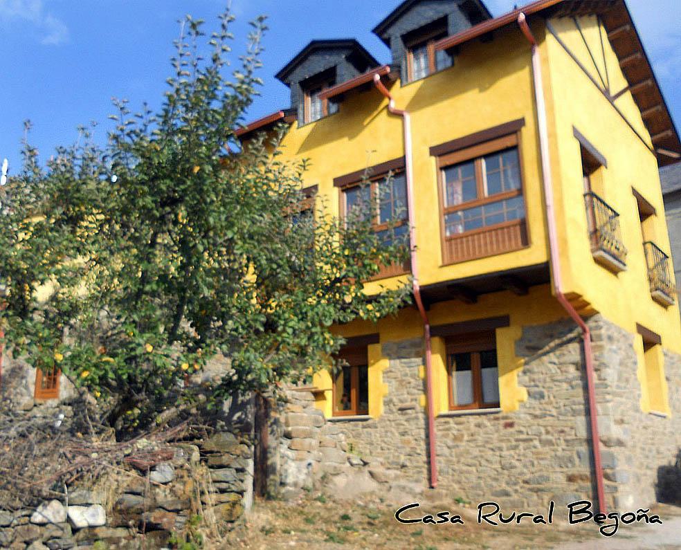 fachada casa Begoña