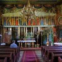 Cerkiew w Górzance