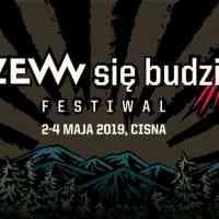 Zew Się Budzi Cisna 2019