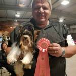 Rocky Mountain's Sir Remington wins BIS