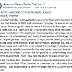 UC Davis Biewer Breed