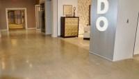 Business Interior Floors | Polished Concrete Flooring
