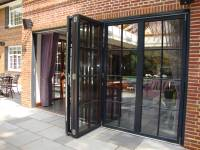 Folding Sliding Doors - Bifold Doors UK | Bifold Doors UK