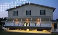 Schweiss Designer Doors - Specialty Doors | Bifold Garage ...