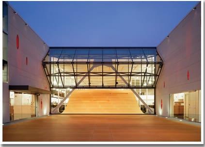 Red Bull HQ Santa Monica CA  Schweiss Must See Photos