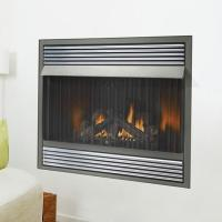 GVF42-1PNapoleon Fireplaces Grandville Vent Free LP Gas ...
