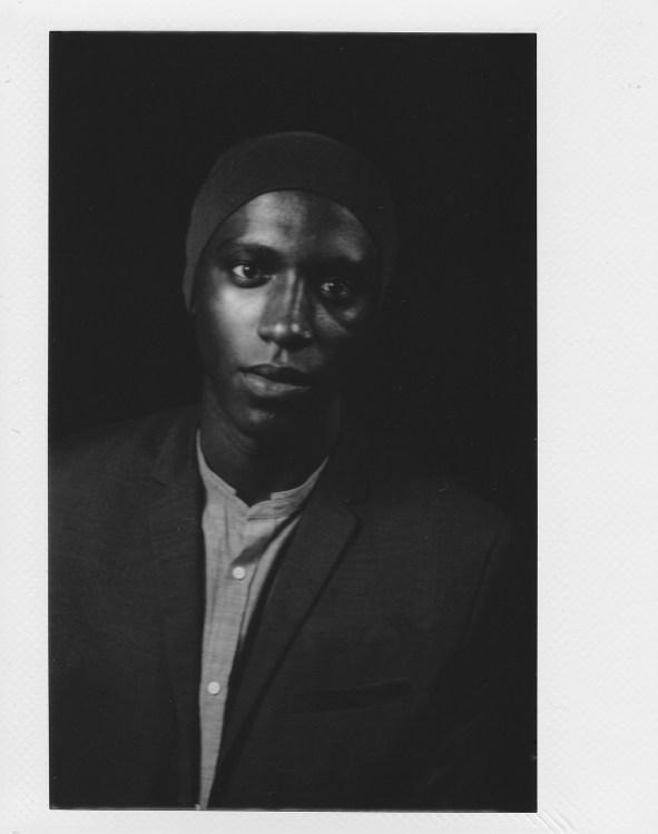 portraits _ noir et blanc _ bellevilloise