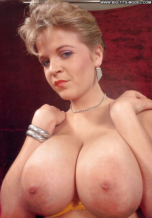 Lavette Private Pics Vintage Porn Big Boobs Babe Busty Big Tits