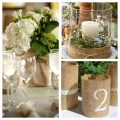 Wedding centerpieces big wedding tiny budgetbig wedding tiny budget