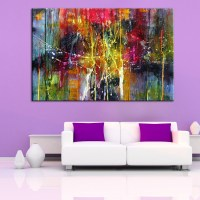 Wall Art: Designing Small Spaces - Acrylic Prints, Photos ...