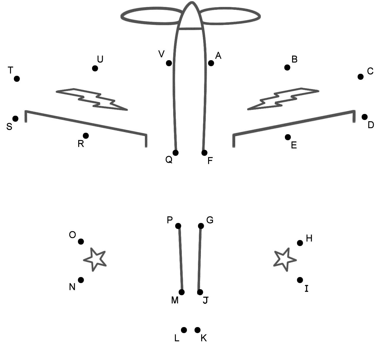 Propeller Airplane