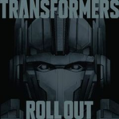 Album Review - 'Transformers: Roll Out'