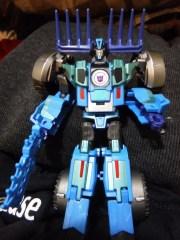 Toys Review - TAV08 Gregevor, TAV37 Megatronus & TAV38 Thunderhoof