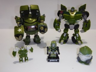 Multiverse Bulkhead Toys Gallery