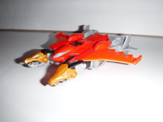 Toy Review - RID Twinferno