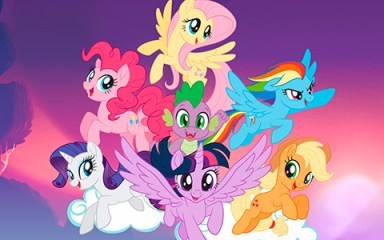 Movie Review - My Little Pony