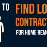 Find local contractors