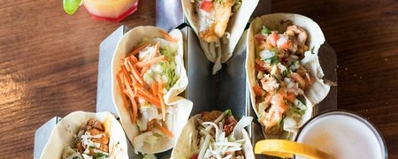 Happy Hour Networking *Free Tacos*