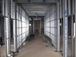 framing metal subcontrato