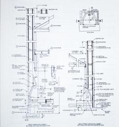 chimney diagram [ 926 x 992 Pixel ]