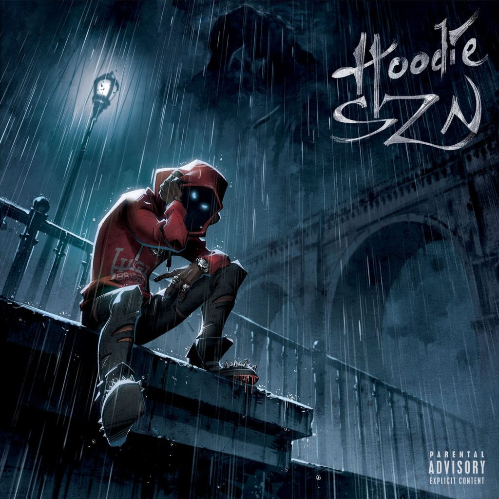 Music] A Boogie wit da Hoodie – Look Back At It - Bamzz
