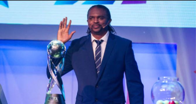 Nwankwo Kanu Reveals Country That Will Win The 2019 Africa Cup Of Nations