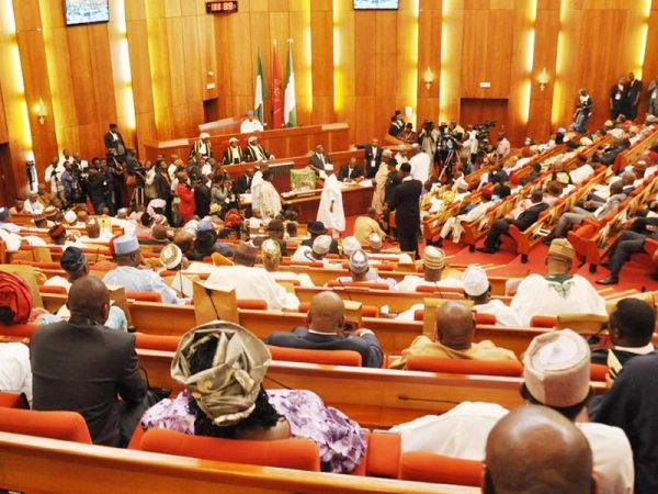 Senate Approves N30,000 As Minimum Wage