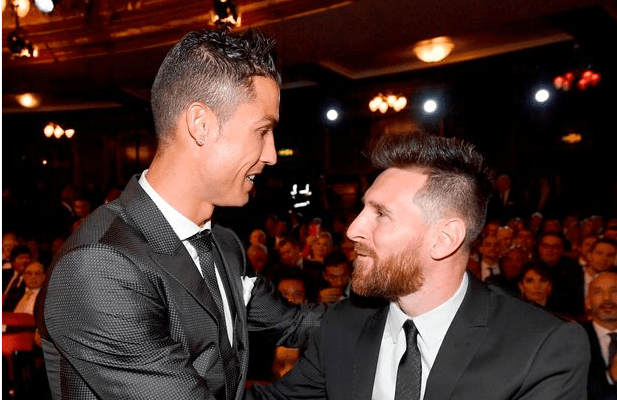 What Messi Has To Say About Ronaldo Being Out Of Champions League