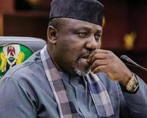 """Don't Issue Certificate Of Return To Gov. Rochas"" – Court Tells INEC"