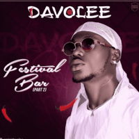 [Music] Davolee - Festival Bar (Part Two)