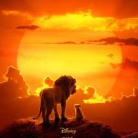 [Movie] The Lion King (2019)