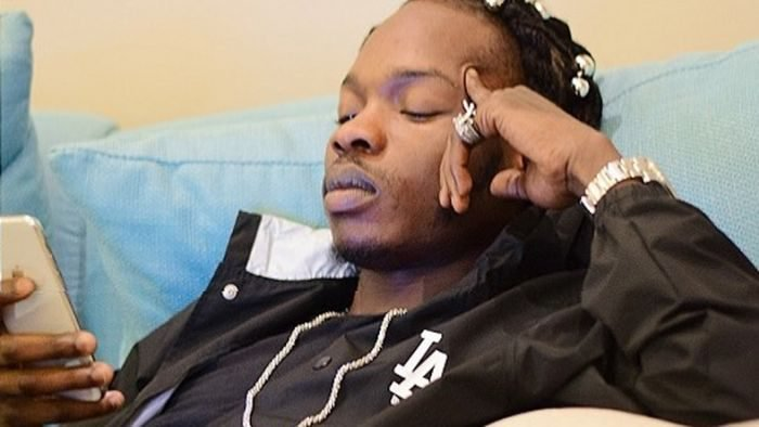 Naira Marley Banned From Performing In UNILAG