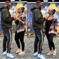 Lovely New Photos Of BamBam And Her Husband Teddy A