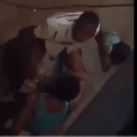 UNILAG Students Caught Having Sex Publicly (18+ Video)