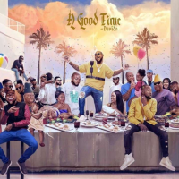 [Music] Davido Ft. Zlatan, Naira Marley & WurlD - Sweet In The Middle
