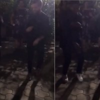 Twitter CEO Jack Dorsey Spotted Dancing Soapy