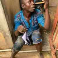 FUTA Students Nab Pant Thief In Hostel (Video)