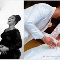BamBam Narrates Her Pregnancy Experience