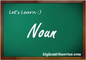 Contoh Soal Tentang Noun
