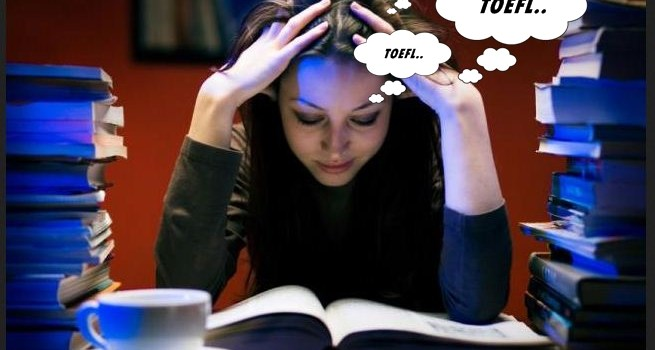 Tips Mengerjakan Soal TOEFL Bagian Reading Comprehension