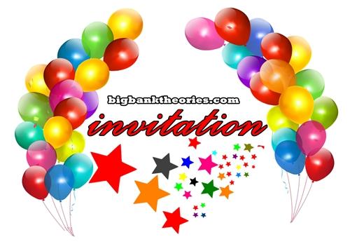 Materi Bahasa Inggris Tentang Invitation Text