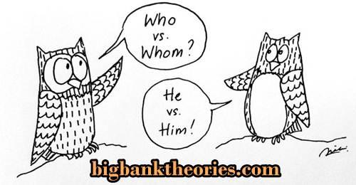 Perbedaan Who Dan Whom