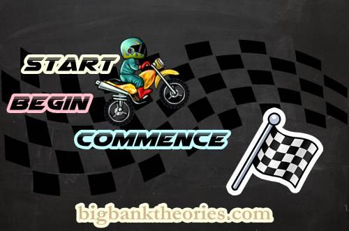 Contoh Kalimat Menggunakan Kata Start Dan Begin