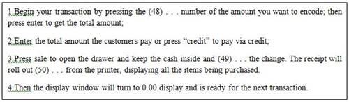 Teks Procedure Dalam Soal UN Bahasa Inggris SMK