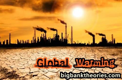 Contoh Pidato Bahasa Inggris Singkat Tentang Global Warming