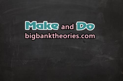 Contoh Penggunaan Kata Make Dan Do Dalam Bahasa Inggris