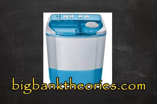 Contoh Procedure Text Paling Lengkap Tentang Mesin Cuci 3997592136