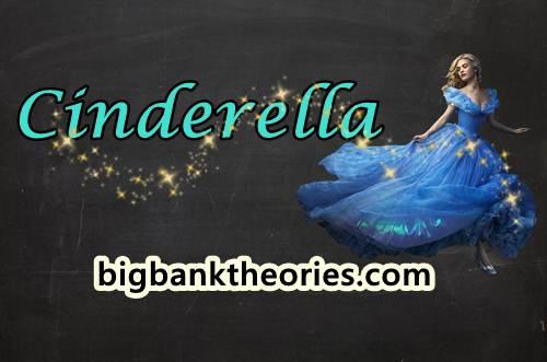 Contoh Narrative Text Klasik Cinderella Dan Terjemahannya