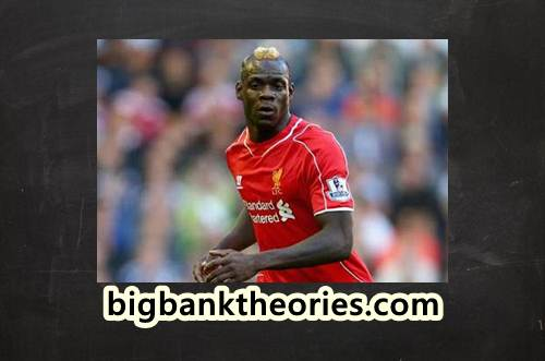Contoh Descriptive Text Tentang Si Super Mario Balotelli