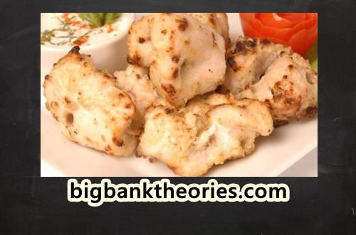 Resep Murg Malai Kebab Dalam Bahasa Inggris
